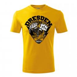Dresden Fan Shirt