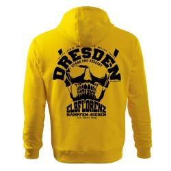 Dresden Pullover