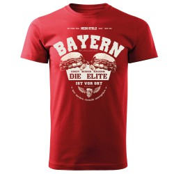 Bayern Fan Shirt