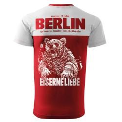 Eiserne Liebe Fan Shirt