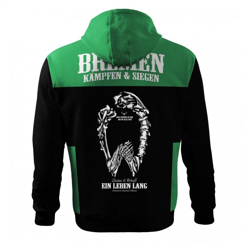 Bremen Fan Pullover