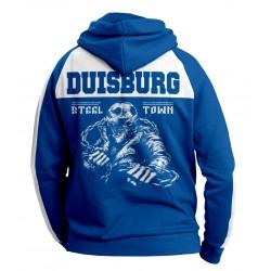 Duisburg Fan Jacke