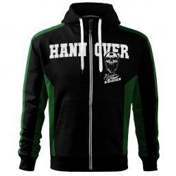 Hannover Fan Jacke Herren