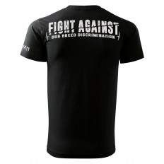 Rasseliste Kampfhund Shirt