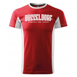Düsseldorf Fan T-Shirt