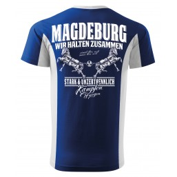 Magdeburg Fan Shirt