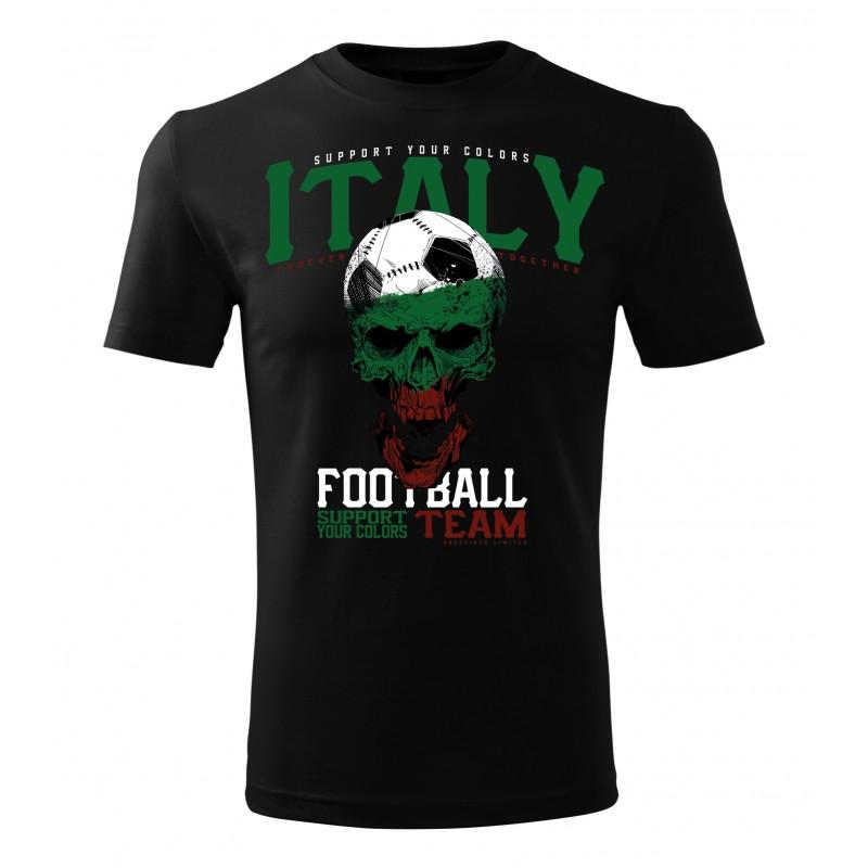 Italy Fan Shirt