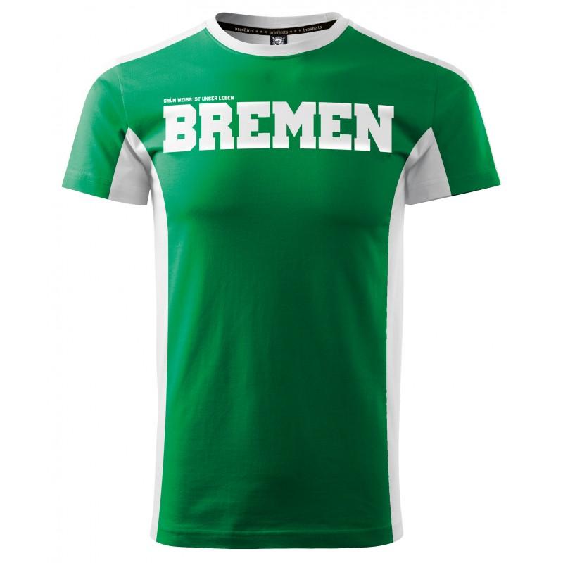 Bremen Fanshirt