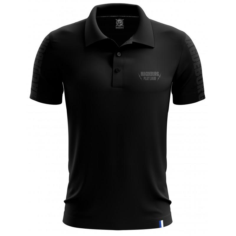 Magdeburg Fan Polo Shirt