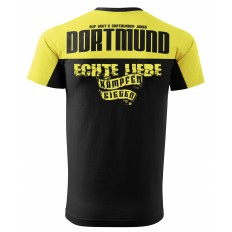 Dortmund Fan T-Shirt