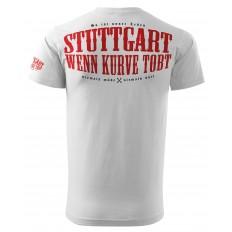 Stuttgart Fan Shirt