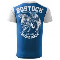 Rostock Greif Fan Shirt