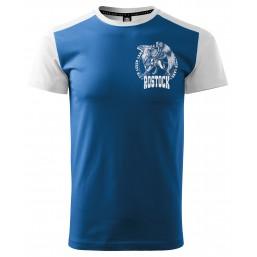 Rostock Ostsee Fan Shirt