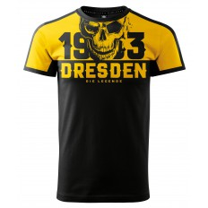 Dresden Fanshirt