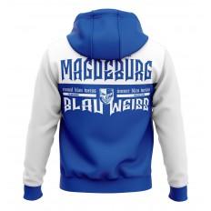 Magdeburg Fan Pullover