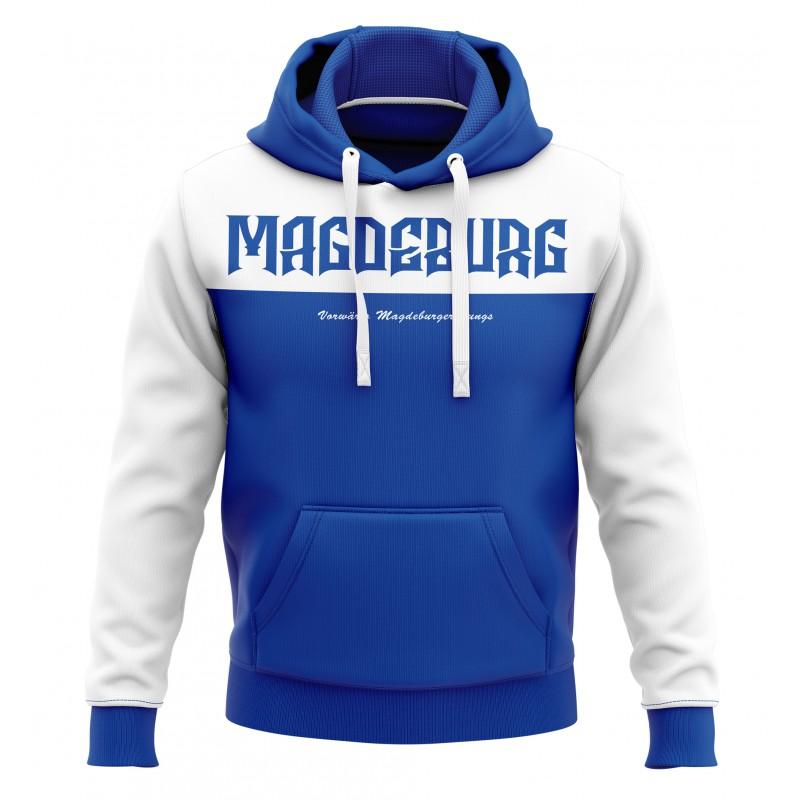 Magdeburg Fan Hoodie