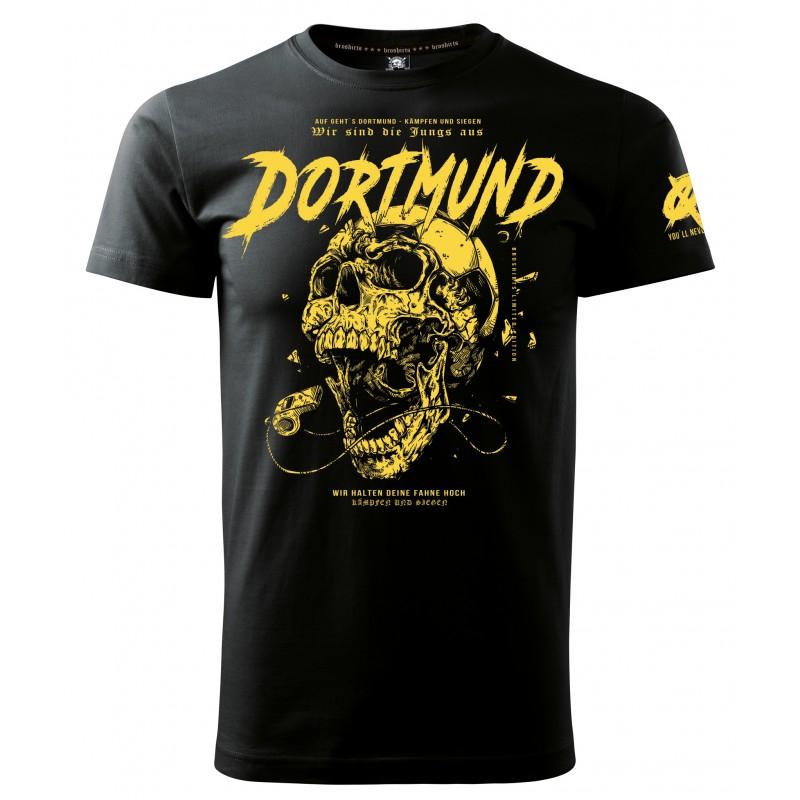Dortmund Fan Shirt