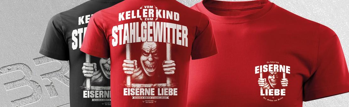 Berlin Fan Shirt