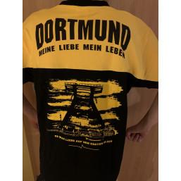 SALE Dortmund Zeche T-Shirt