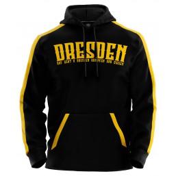 Dresden Fan Kapuzen Pullover