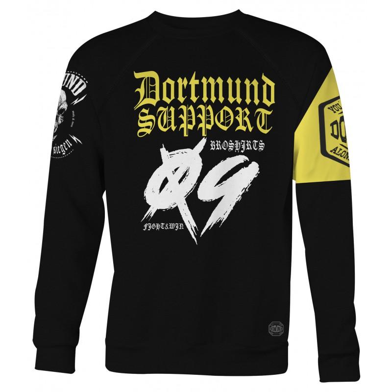 Dortmund Fan Pullover