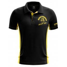 Dortmund Fan Polo Shirt