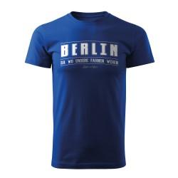 Blau Weiss Berlin Fanshirt