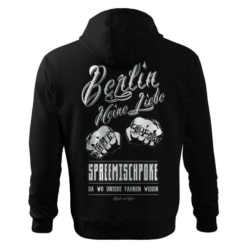Berlin Spree Mischpoke