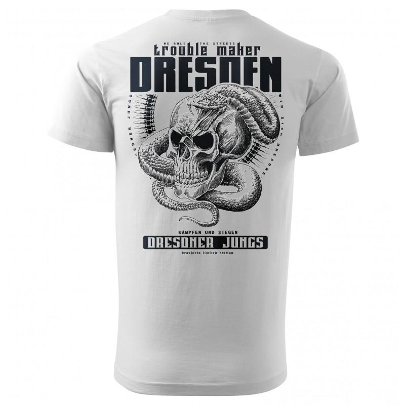 Dresden Herren Shirt
