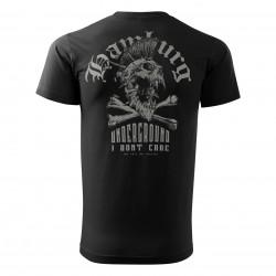 Hamburg Fan Shirt