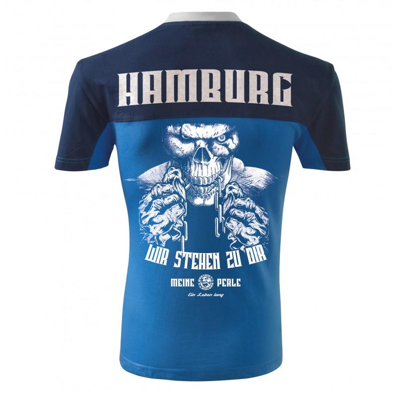 Hamburg Fan T-Shirt