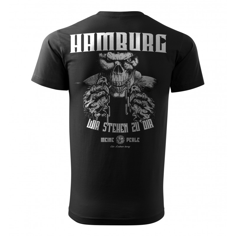 Hamburg Fan Shirt