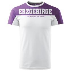 Erzgebirge Herren Fan Shirt