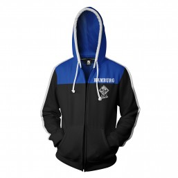 Hamburg Fan Jacke