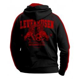 Leverkusen Fan Hoodie