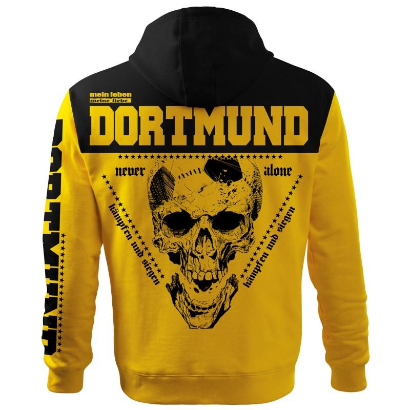 Dortmund Fan Hoodie
