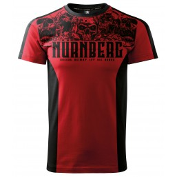 Nürnberg Fan Shirt