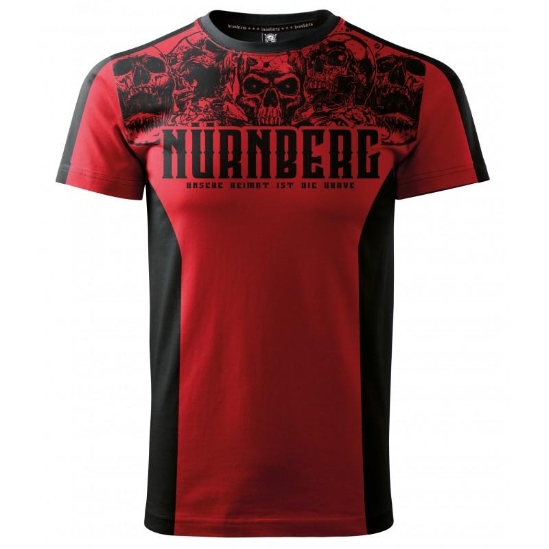 Nürnberg Fan Shirt