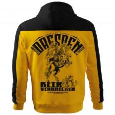 Dresden Kapuzen Sweatshirt