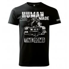 Kampfhund Shirt