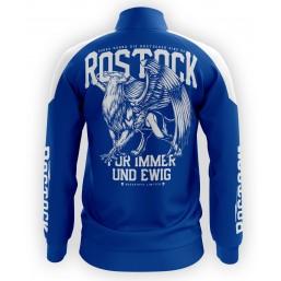 Rostock Fan Jacke