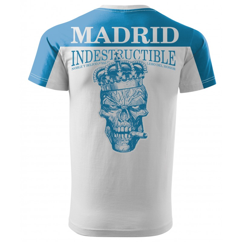 Madrid Fan Shirt