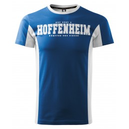 Hoffenheim Fan Shirt blau