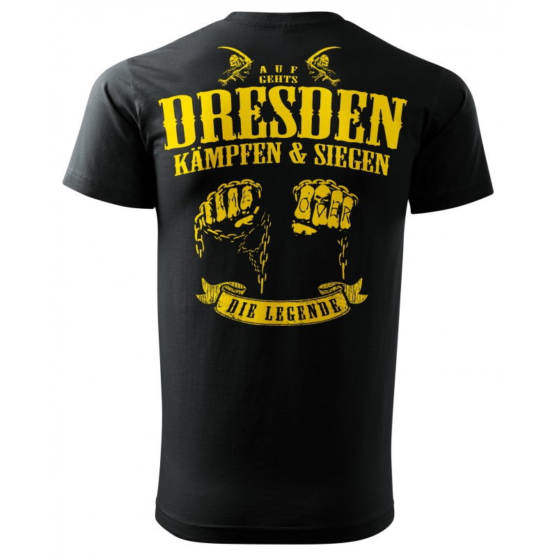 Dresden Fan Shirt