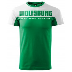 Wolfsburg Fanshirt