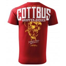 Cottbus Fan Shirt