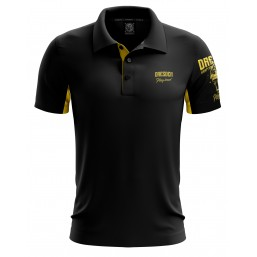 Dresden Fan Polo Shirt