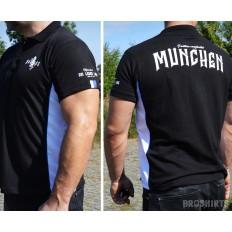 München Polo Shirt