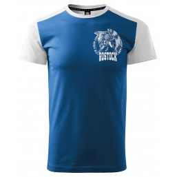 Rostock Ostsee Fan Shirt