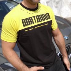Dortmund Fan T-Shirt